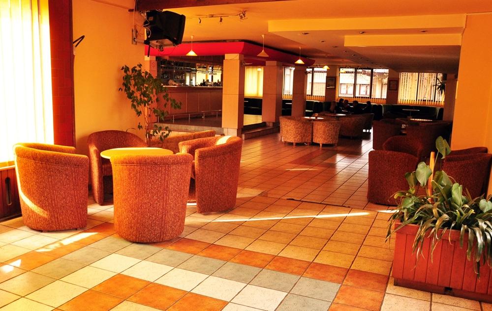 Hotel čigota Zlatibor Turistička Agencija Salvador Travel
