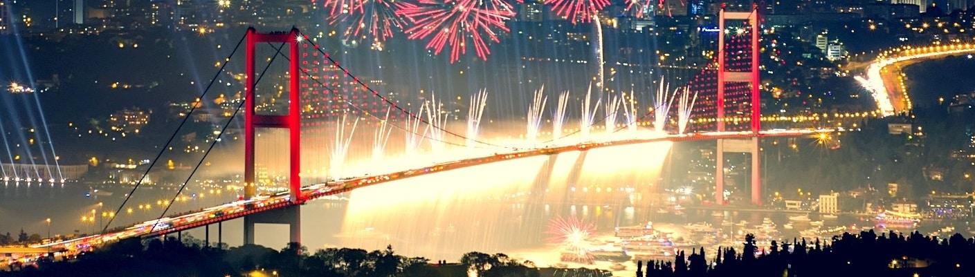 Image result for istanbul nova godina 2020