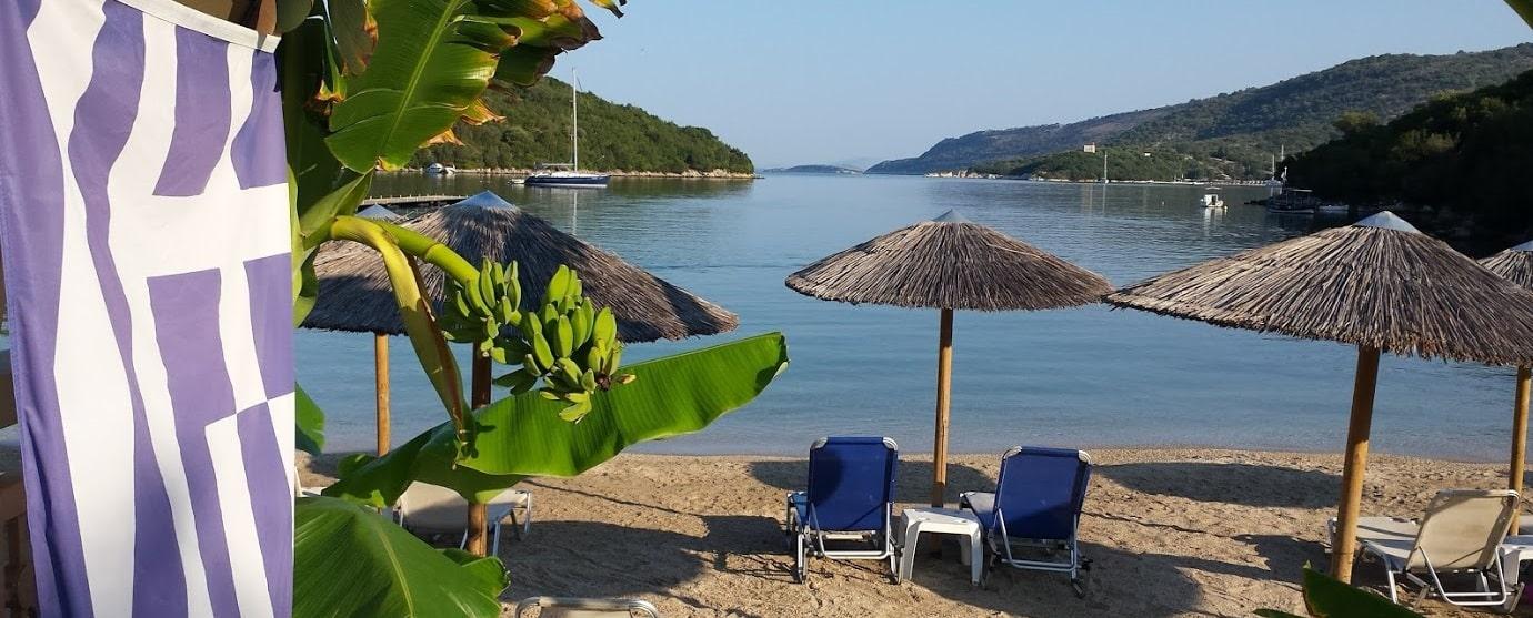 Sivota Grcka Letovanje