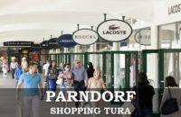 PARNDORF SHOPPING TURA