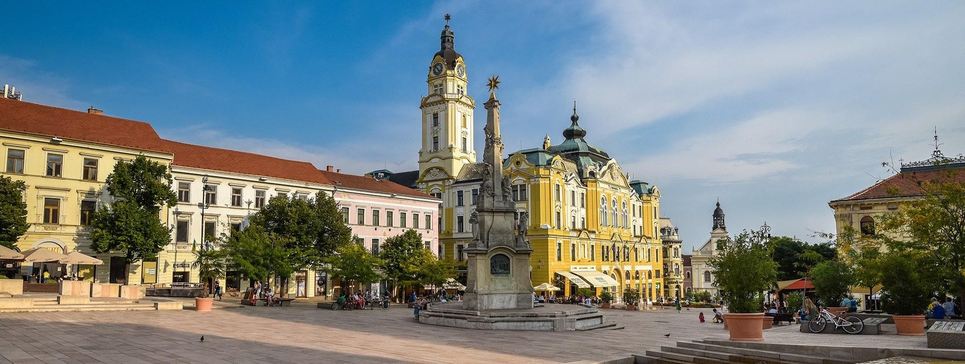 pecuj putovanje madjarska