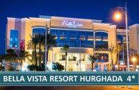 Bella Vista Resort Hurghada 4* | Egipat Letovanje