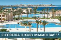 Cleopatra Luxury Makadi Bay 5* | Egipat Letovanje