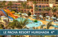 Le Pacha Resort 4* | Egipat Letovanje