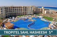 Hotel Tropitel Sahl Hasheesh 5* | Egipat Letovanje