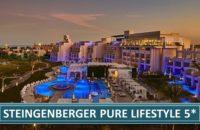 Steigenberger Pure Lifestyle 5* | Egipat Letovanje