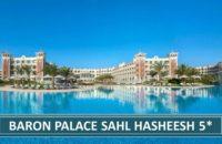 Baron Palace Sahl Hasheesh 5* | Egipat Letovanje