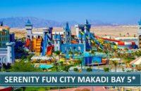 Serenity Fun City Makadi Bay 5* | Egipat Letovanje