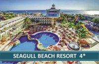 Seagull Beach Resort Hurgada 4* | Egipat Letovanje