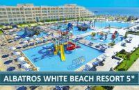 Albatros White Beach Resort 5* | Egipat Letovanje