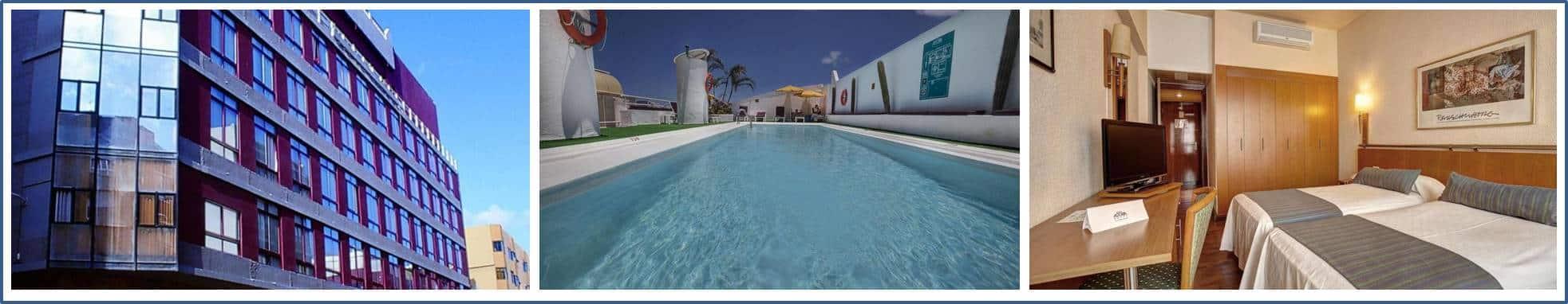 Kanarska Ostrva Letovanje 2019 - SALVADOR TRAVEL
